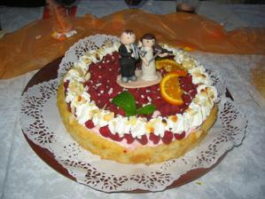 nasa skvela torticka ;)