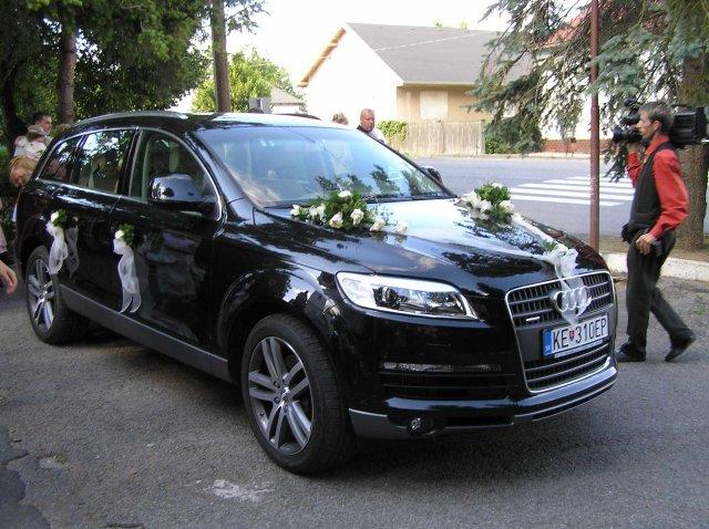 Naše svdobné auto
