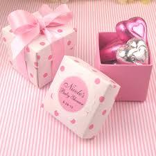Naše malá puntíkovaná svatba - Pěkné dárečky :)
