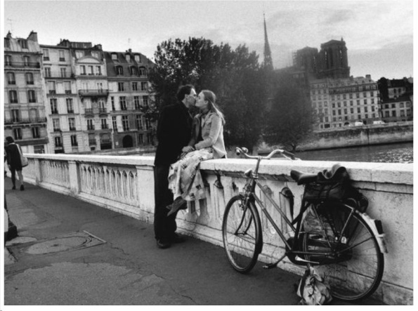 Vive la France - inspirace - Inspirace pro foto