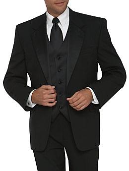 Vive la France - co již máme/budeme mít - Ženich bude oblečen v tomto stylu - oblek už se šije :)