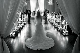 Pro nevěsty, které jdou samy k oltáři