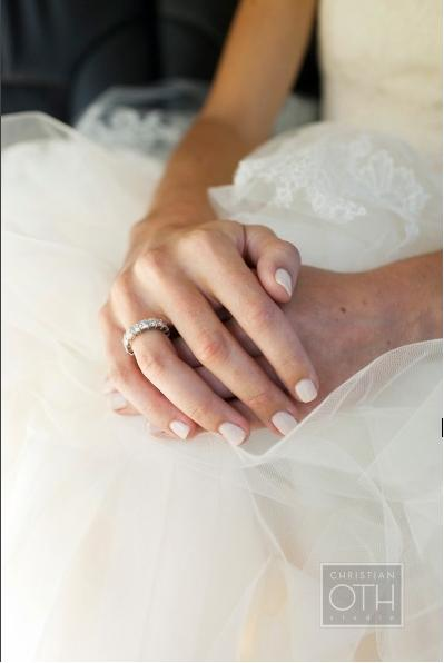 Vive la France - co již máme/budeme mít - I krátké nehty mohou vypadat krásně