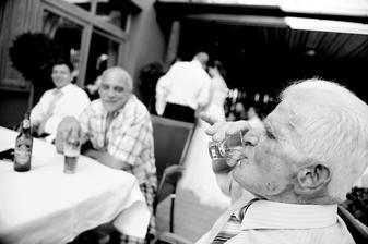 Dědeček se rozjel :) Jako nakonec všichni..