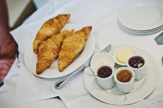 Snídaně...jakéhokoliv dne :)))
