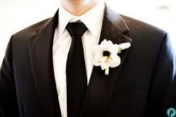 Vive la France - co již máme/budeme mít - Pro ženicha