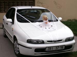 takové autí budu mít taky