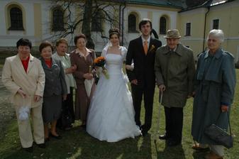 společná s prarodiči