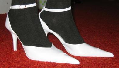Topánočky od môjho Peťka