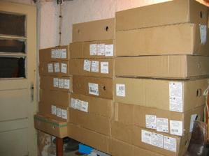 už máme i krabice na koláčiky