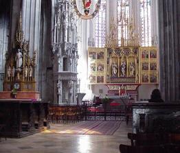 Odtiaľ odídeme SPOLU - Dóm sv. Alžbety