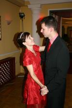 náš redový tanček