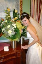kytice z gratulácií