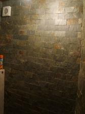 pravá stěna