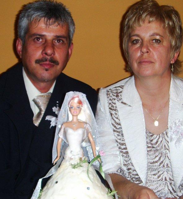 Mirka Hužvarová{{_AND_}}Tomáš Tarnoczi - Obrázok č. 5