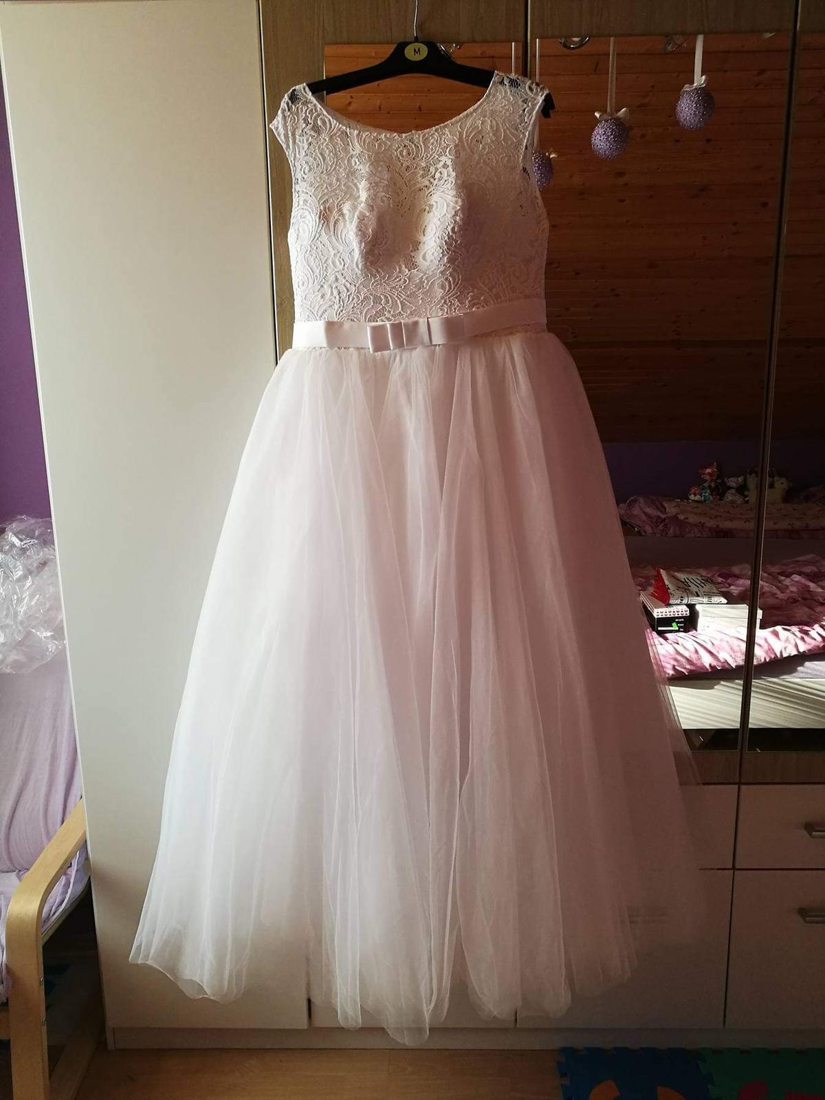 Svadobné šaty 46 - Obrázok č. 3