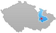 In Bouzov und dann in Litovel. Na Bouzove a pak v Litovli. En Bouzov y despues en Litovel.