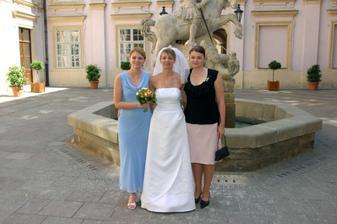 ja a moje sestricky
