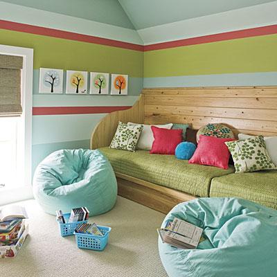 Dětský pokojík - Obrázek č. 89