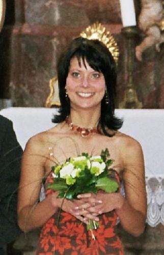 Jana Prošková{{_AND_}}Jan Prošek - moje sestřička Míša