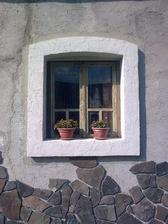 ...manžel sa činil a urobil mi okienko podľa mojich predstáv