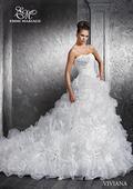 svatební šaty emmi mariage 34/38, 38