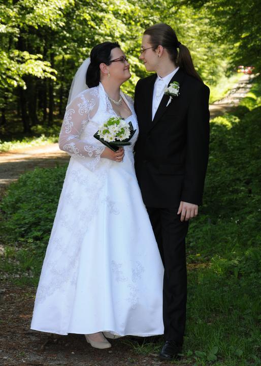 Zuzana{{_AND_}}Ivan - Jedna z mojich oblubenych
