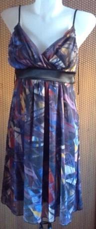 Šaty e-vie - Obrázok č. 1