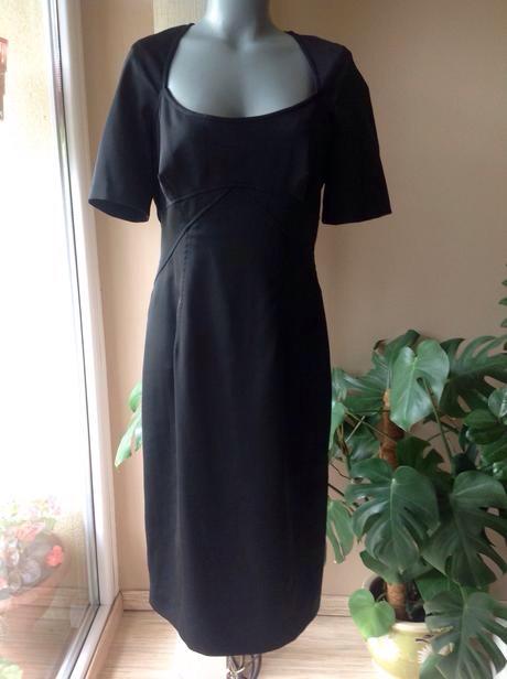 Pružné šaty - Obrázok č. 1