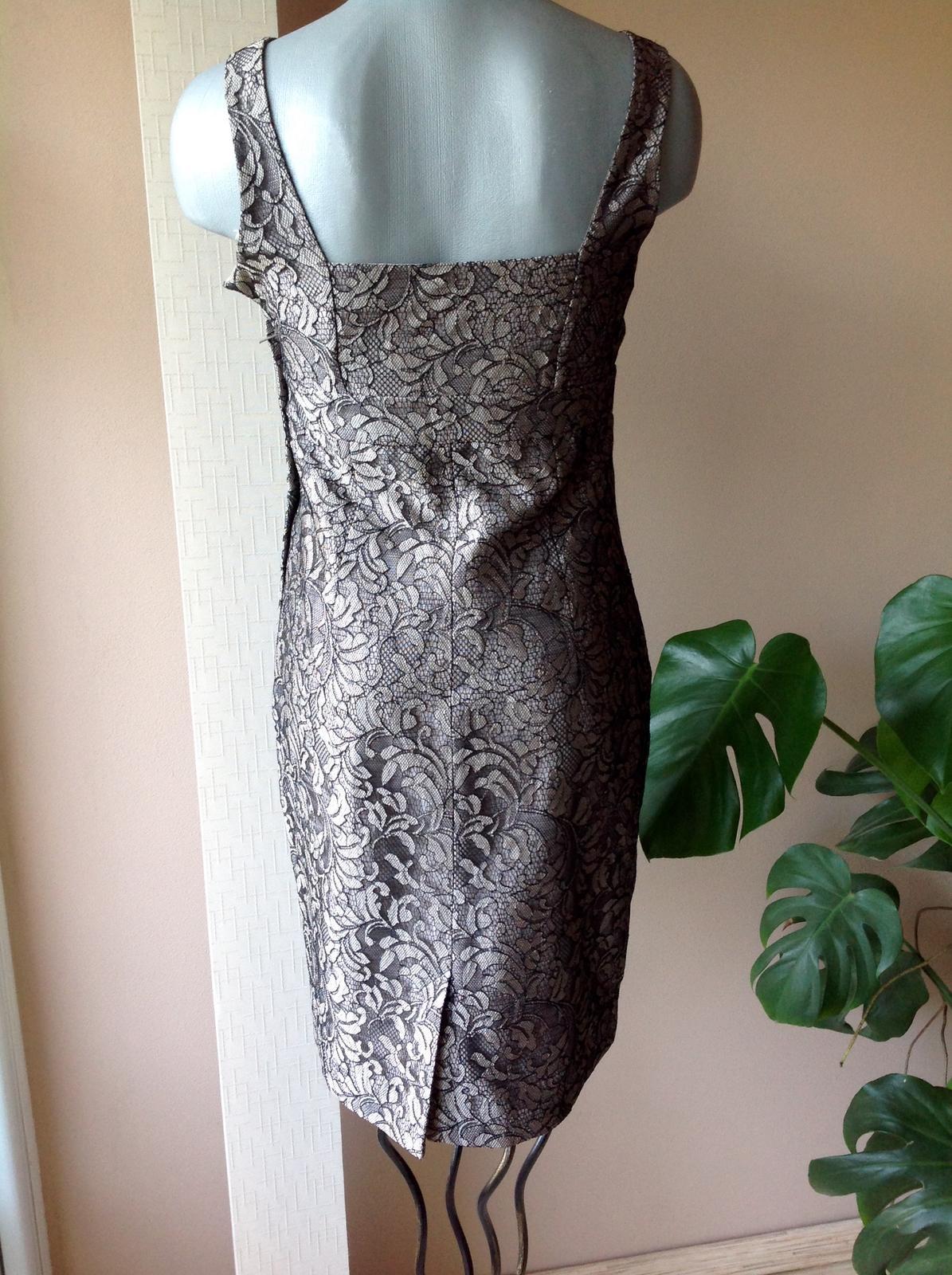 Šaty next - Obrázok č. 4