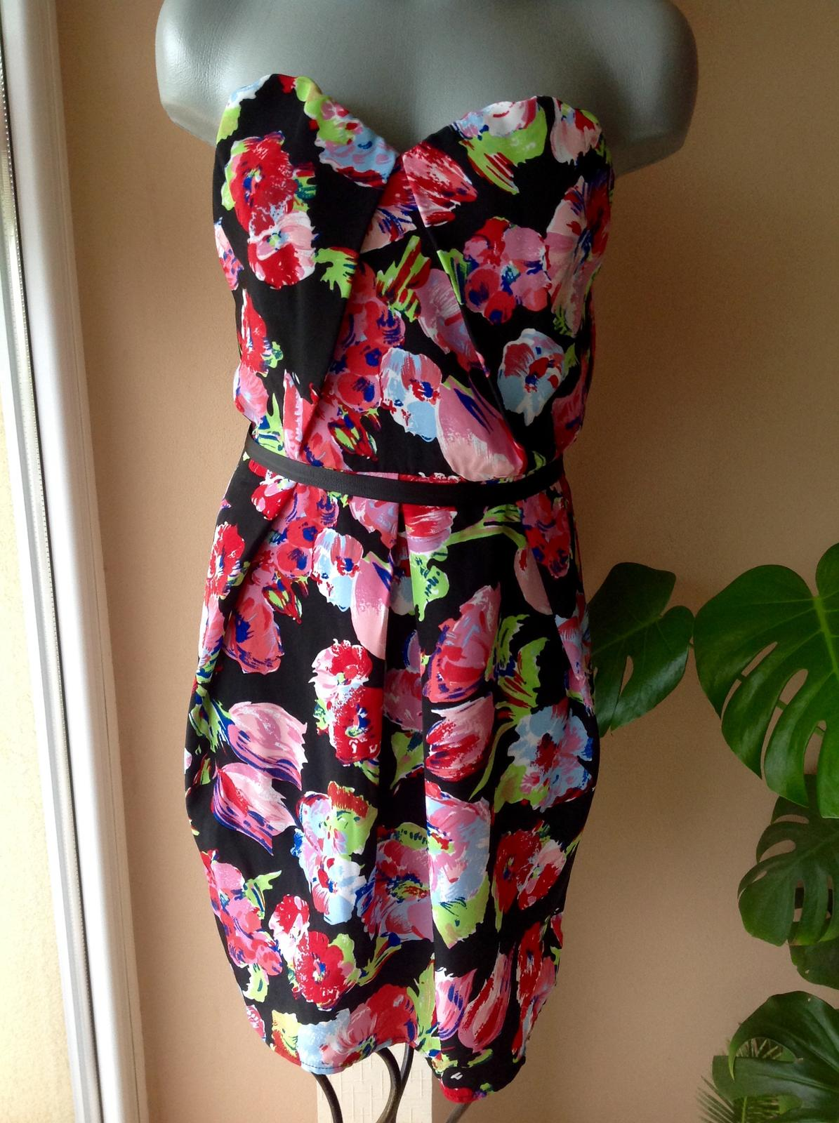Nenosené šaty asos - Obrázok č. 1