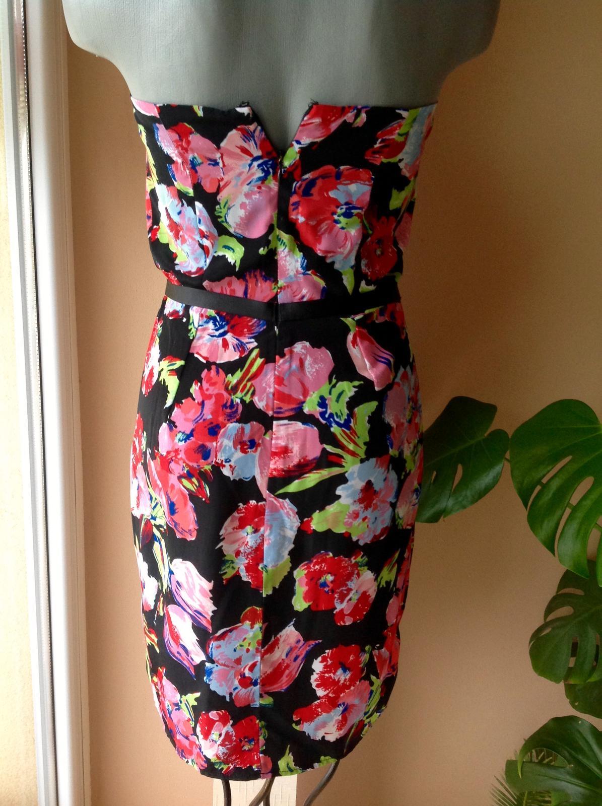 Nenosené šaty asos - Obrázok č. 3