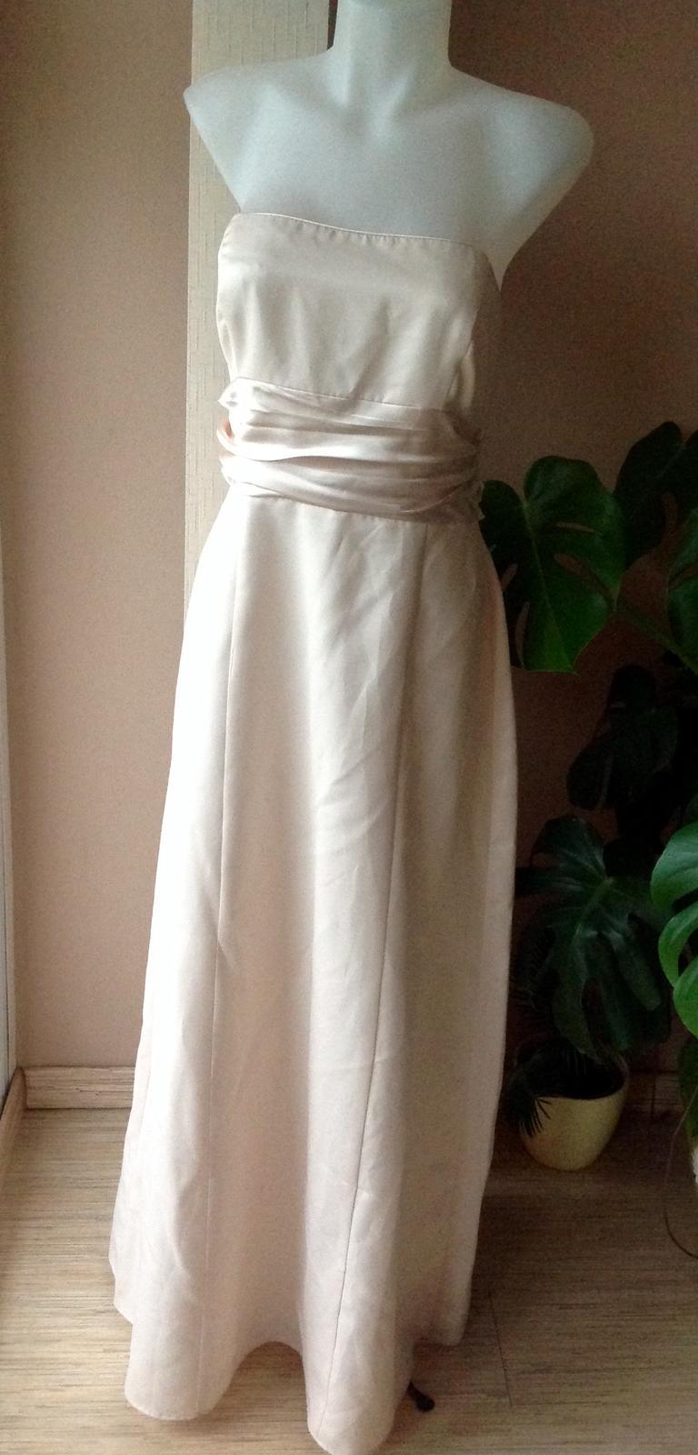 Dlhé šaty apparel - Obrázok č. 1
