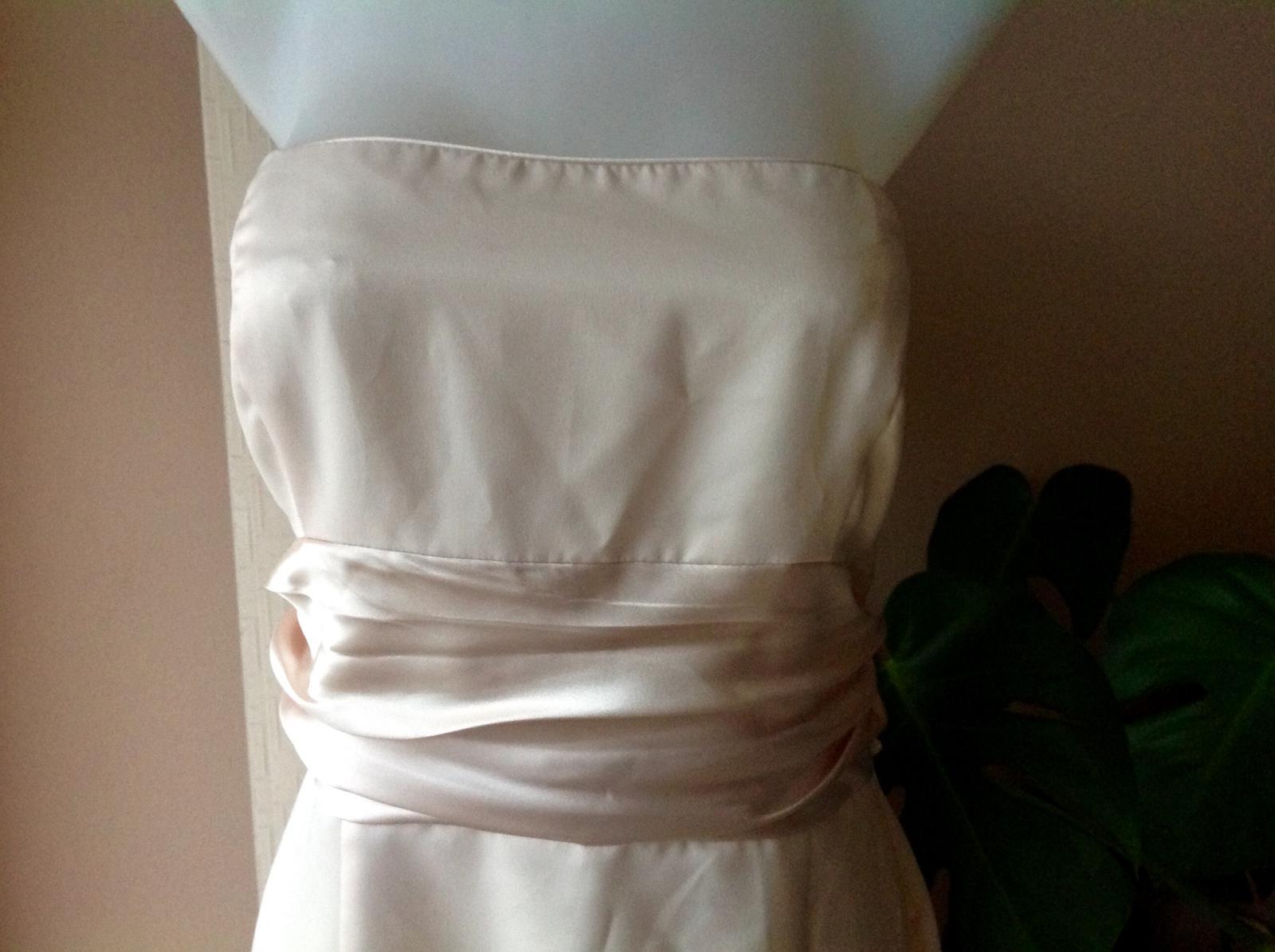 Dlhé šaty apparel - Obrázok č. 2
