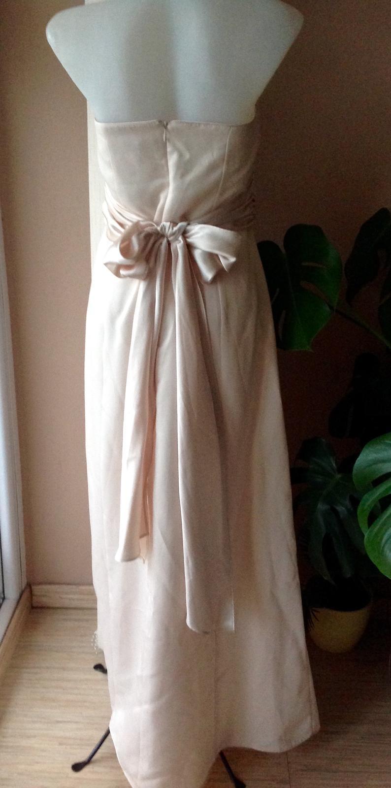 Dlhé šaty apparel - Obrázok č. 3