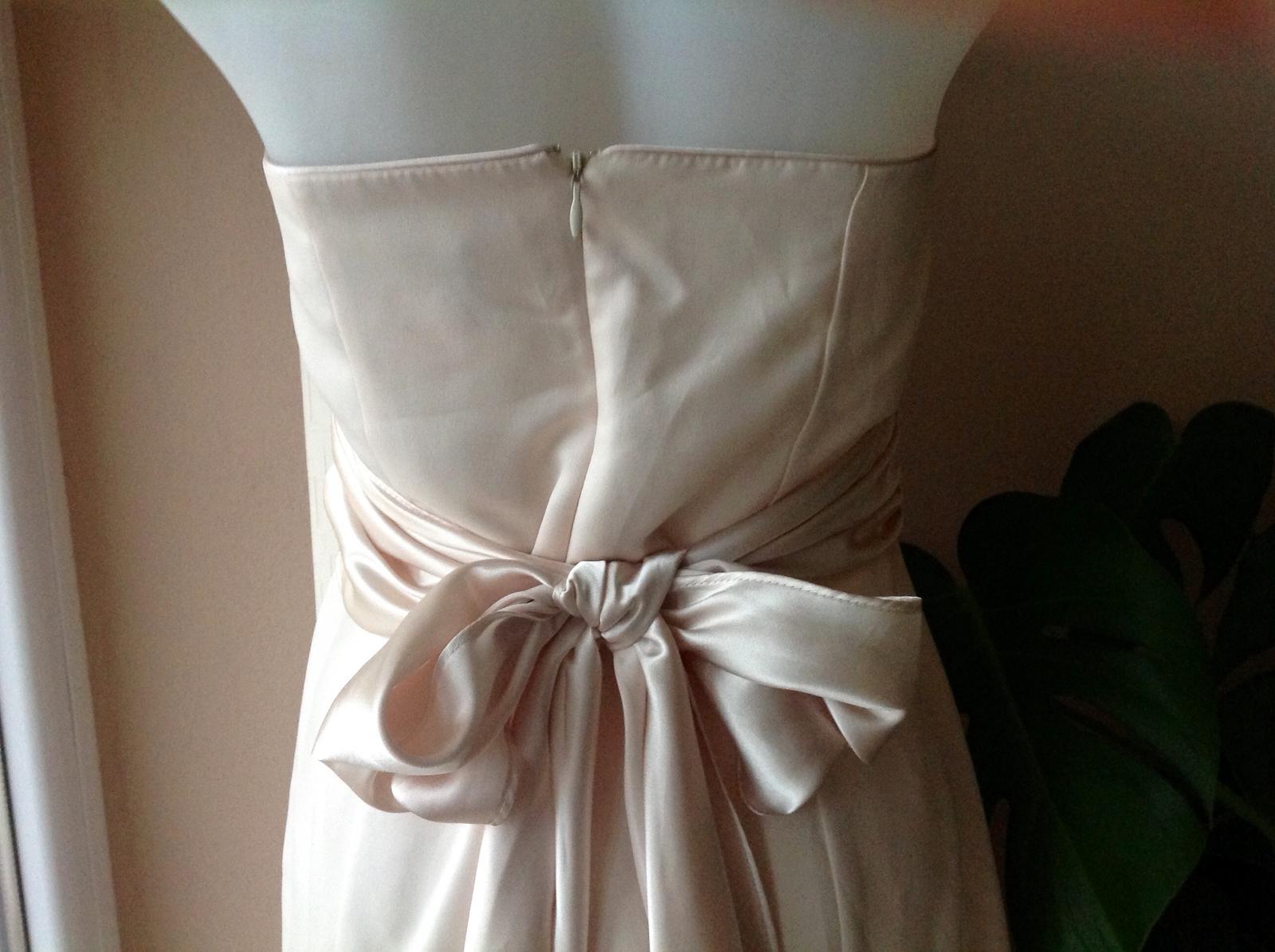 Dlhé šaty apparel - Obrázok č. 4