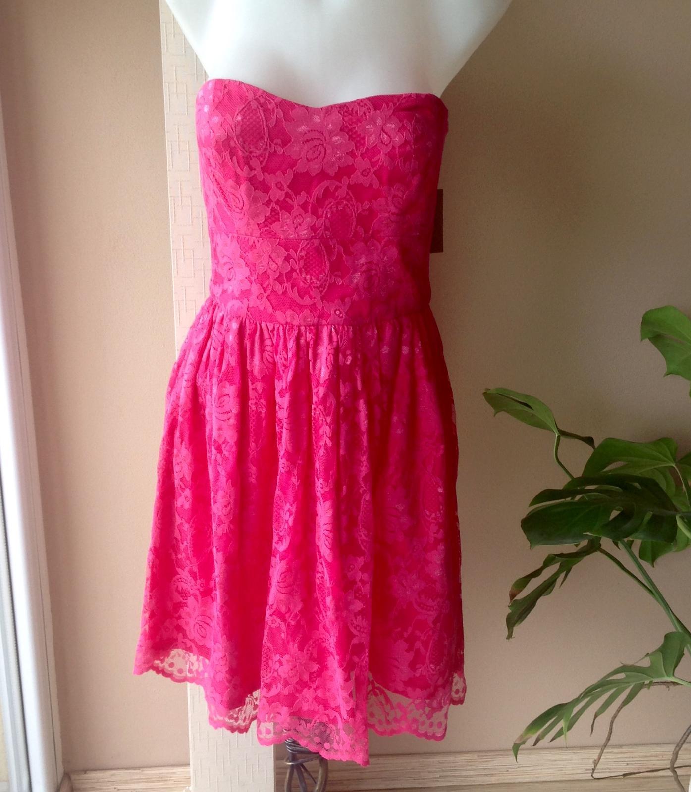 Nenosene šaty love label - Obrázok č. 1