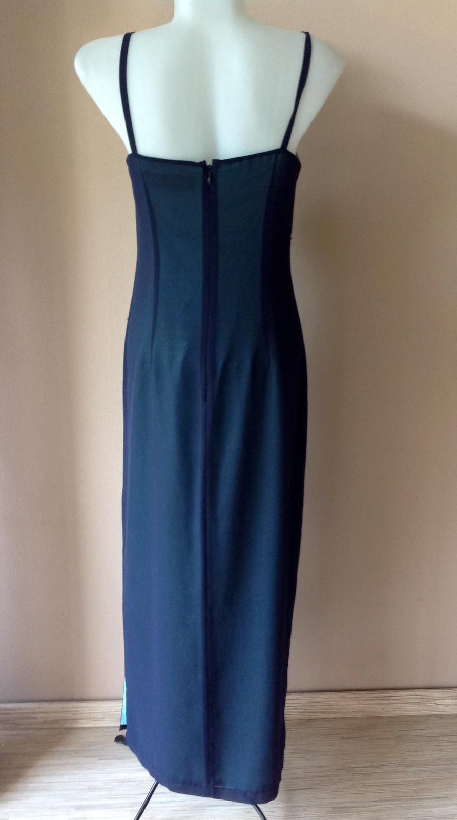 Šaty début - Obrázok č. 3