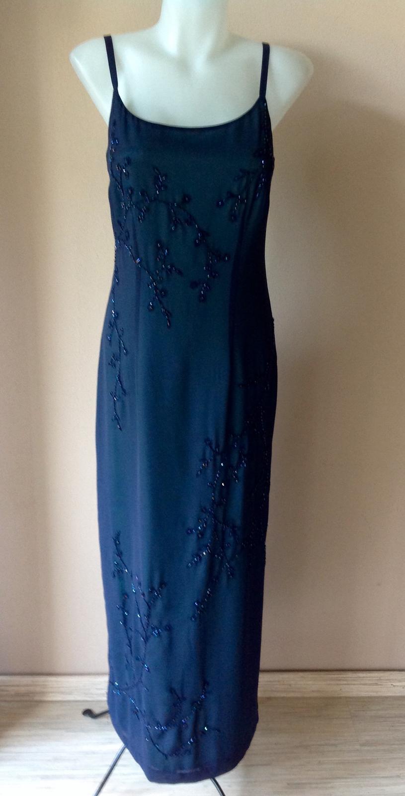 Šaty début - Obrázok č. 1