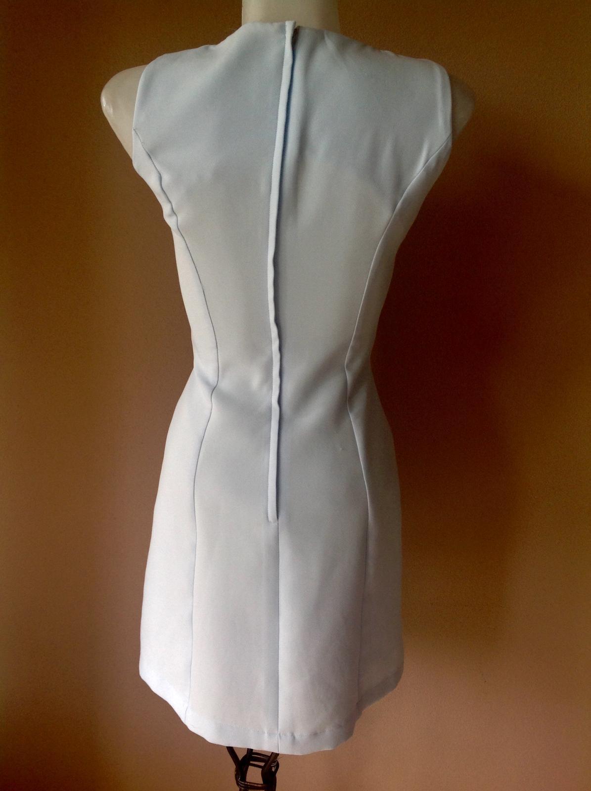 Šaty HENNES - Obrázok č. 3