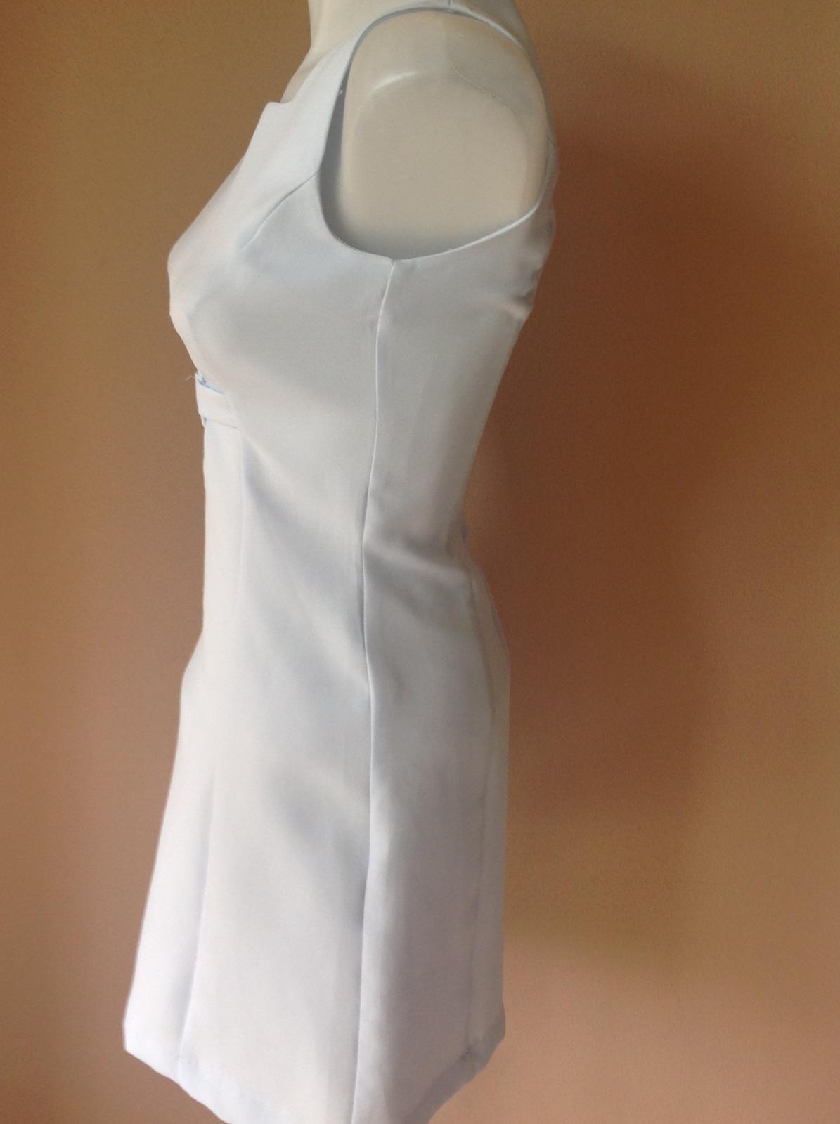 Šaty HENNES - Obrázok č. 2