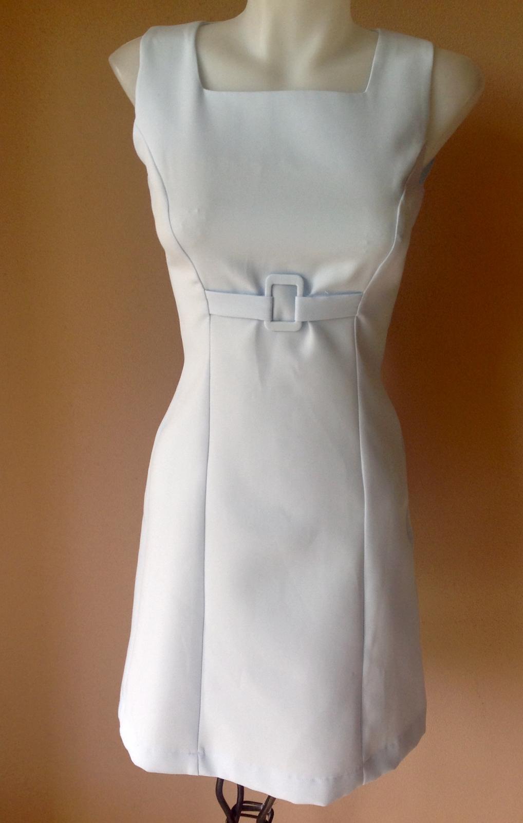 Šaty HENNES - Obrázok č. 1