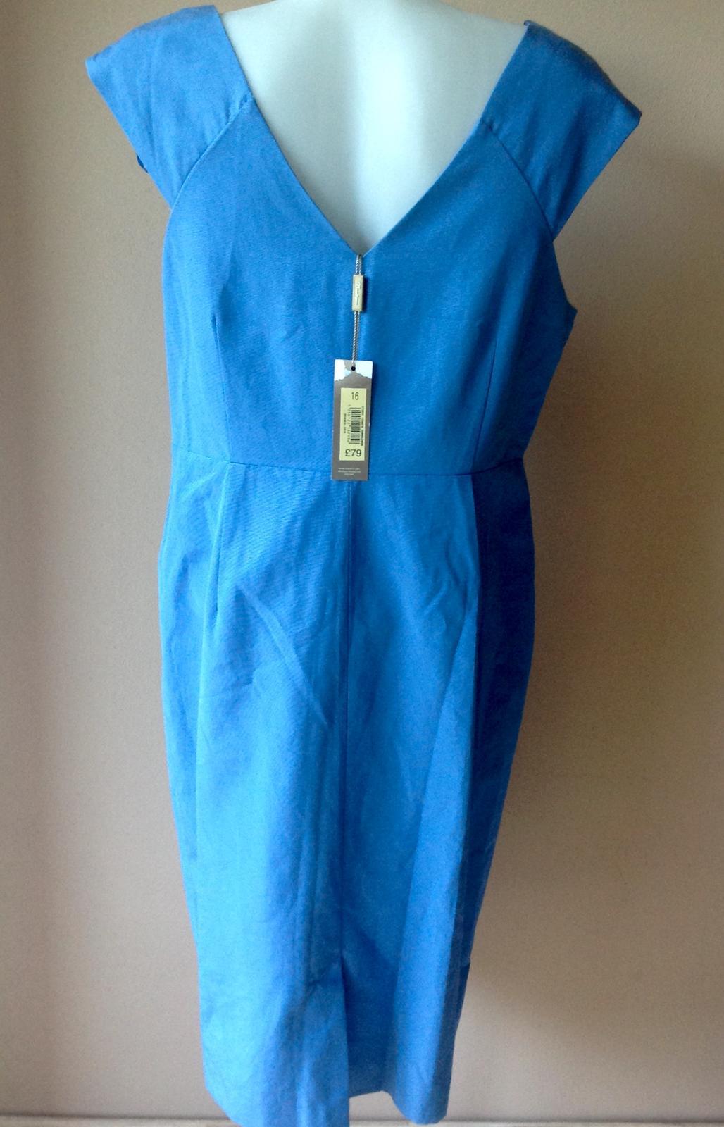 Šaty s visačkou - Obrázok č. 2