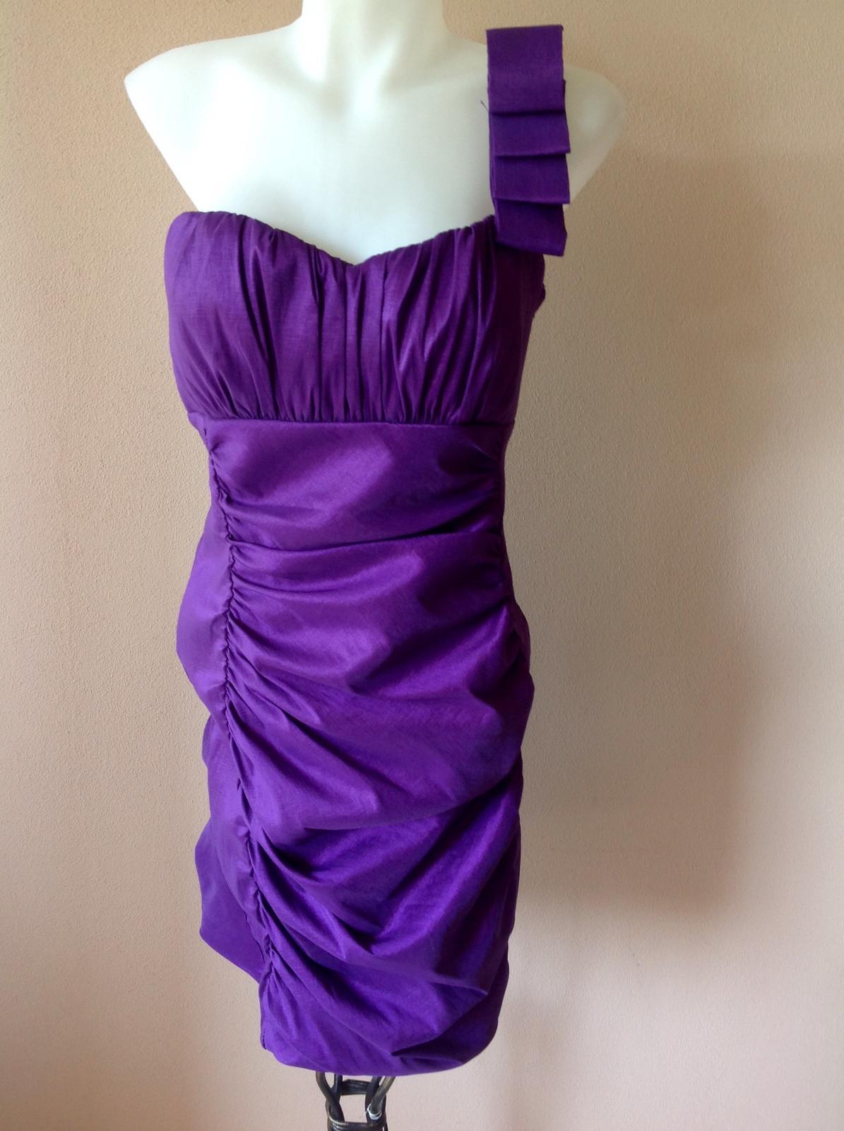 Šaty teeze - Obrázok č. 1