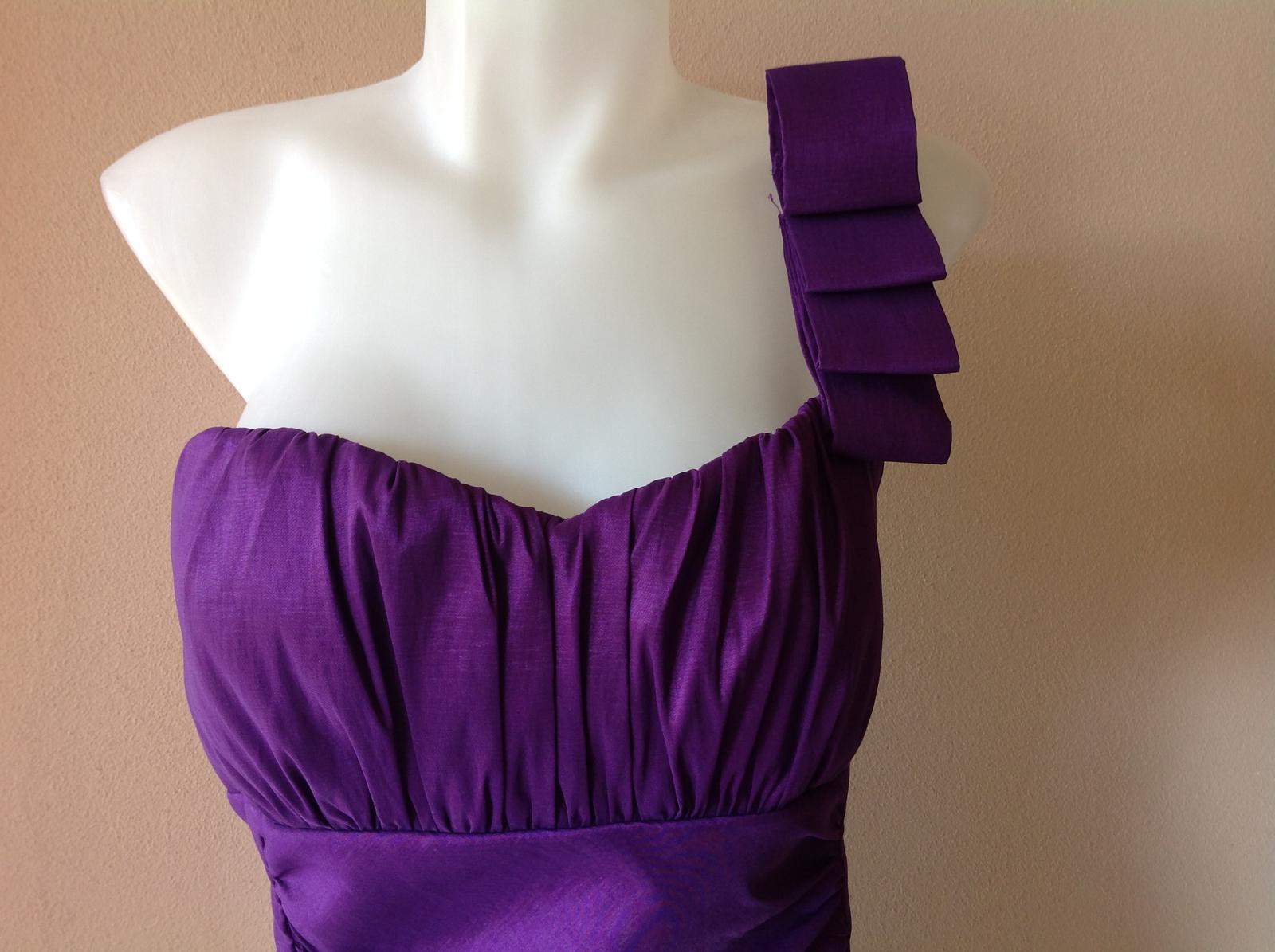 Šaty teeze - Obrázok č. 2