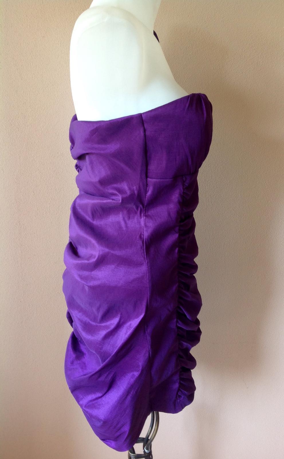 Šaty teeze - Obrázok č. 3