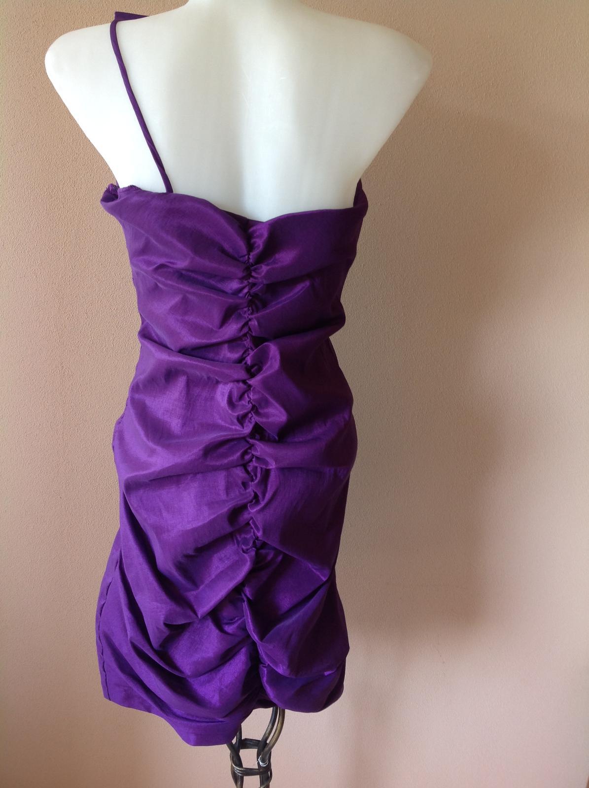 Šaty teeze - Obrázok č. 4