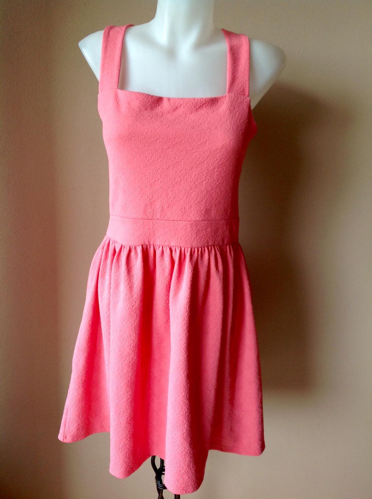 Šaty moss selfridge - Obrázok č. 1