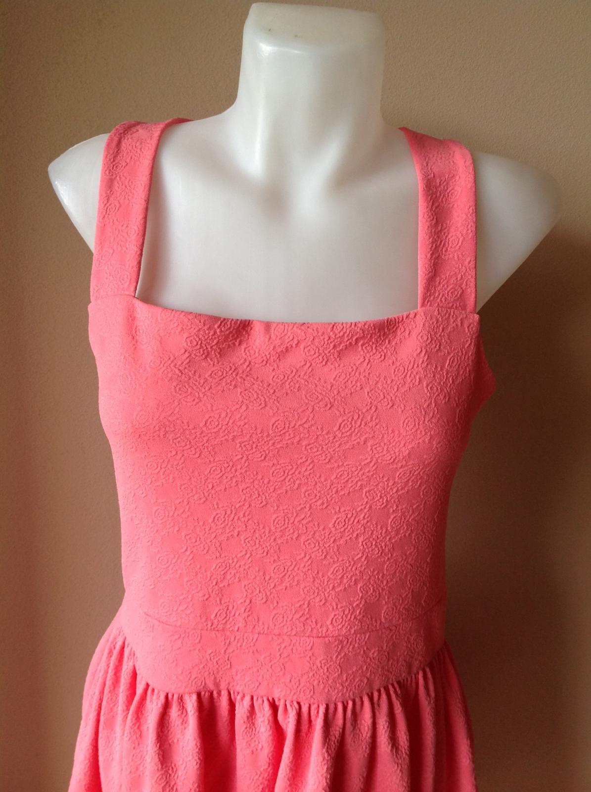Šaty moss selfridge - Obrázok č. 2