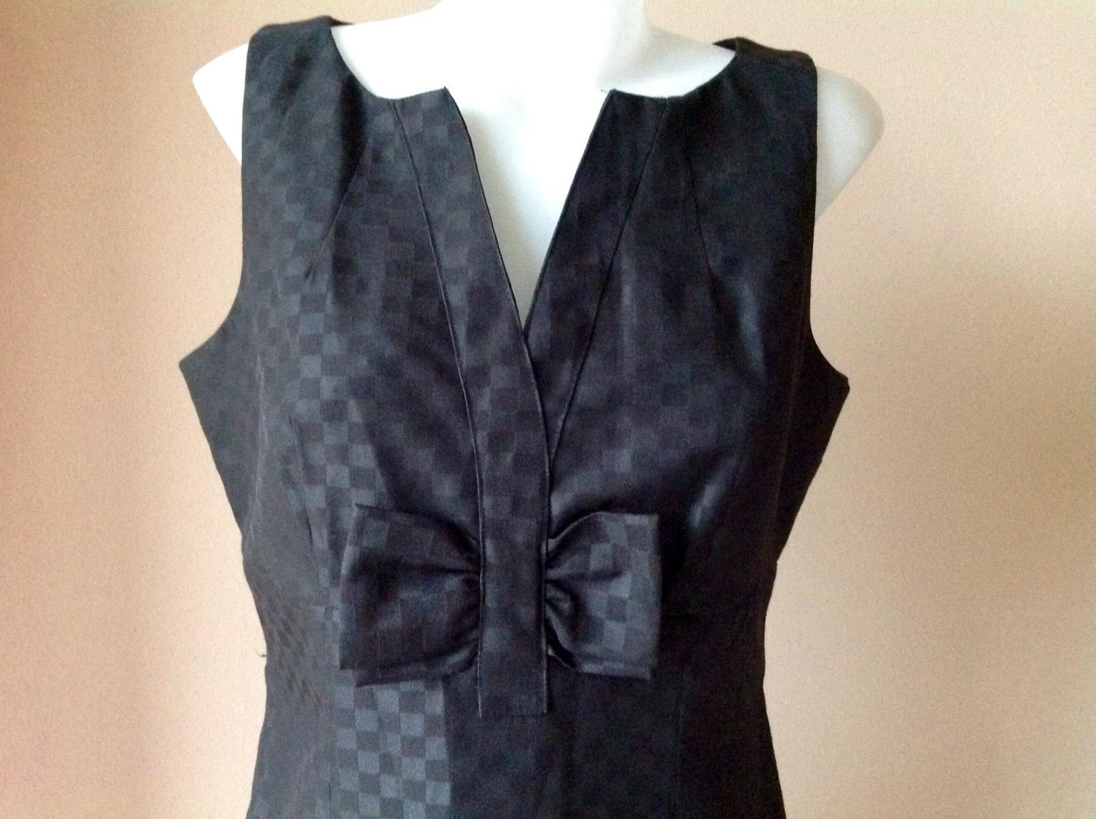 Šaty next - Obrázok č. 2